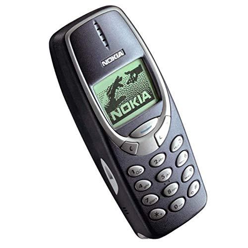 Nokia 3310 Unlocked GSM Retro Stylish Cell Phone Florida