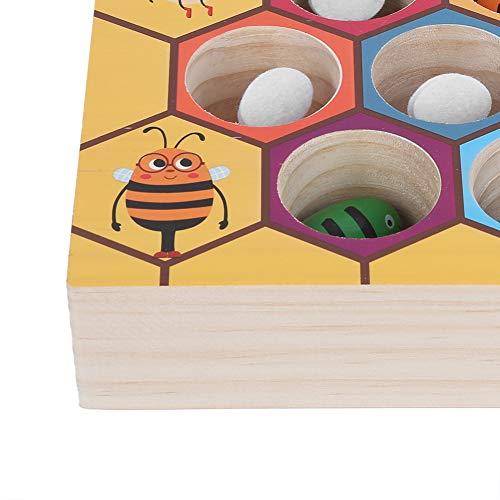 赤ちゃんのためのハイブマッチングゲーム、ラブリービーマッチングゲームへの蜂