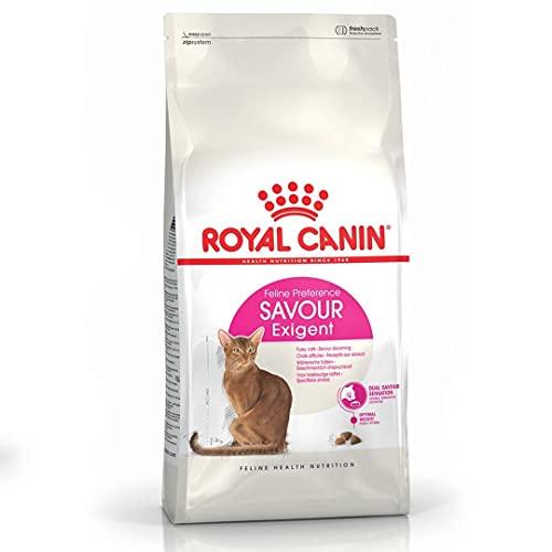 4 Kg ROYAL CANIN Exigent carne vacuna