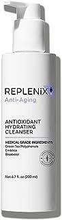 Replenix Gentle Antioxidant Soothing Cleanser, 6.7 Fl Oz