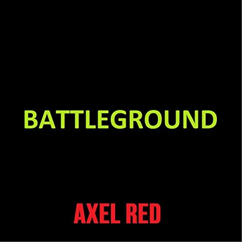 Axel Red