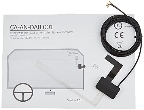 Pioneer CA-AN-DAB.001 DAB-Antenne - 3
