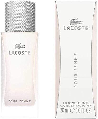 Lacoste pour Femme Légère Eau de Parfum, 30ml