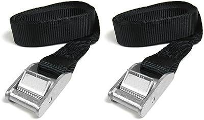 Best straps for kayaks
