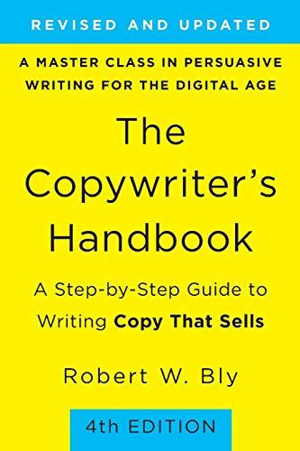 The Copywriter's Handbook by Robert W. Bly