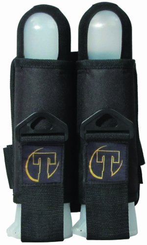 Tippmann Sport Series 2-Pod Harness, Black