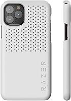 Razer iPhone 11 Pro 冷却 ケース 高い排熱性 Arctech Slim Mercury 【日本正規代理店保証品】 RC21-014...