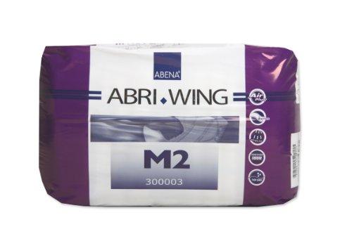 Abena Abri-Wing M2 Medium - PZN 01927348 - (56 Stück)