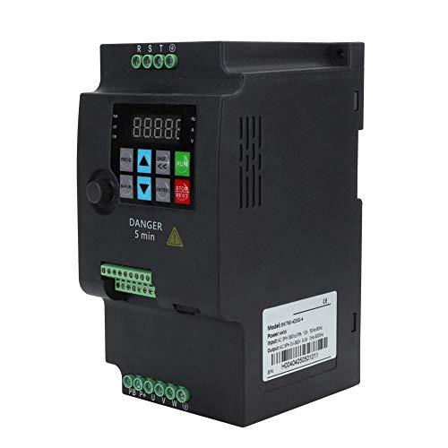 SKI780-4D0G-4 Frequenzumwandler,4kw 380V 3-Phasen-Eingangs- und Ausgangs-Universalmotor VFD Frequenzumrichter Wechselrichter