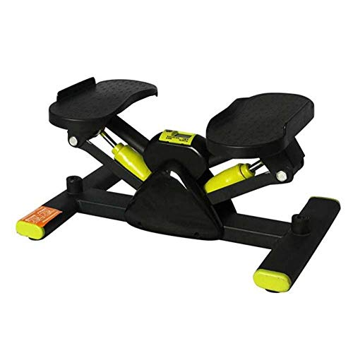 Purchase GSAGJyec Non-Slip Mute Stepper Home Mini Lose Weight Fitness Multifunction Aerobic Exercise...