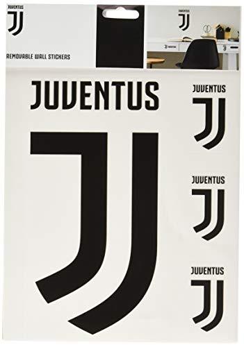 Imagicom - Logo Juventus 2 Sheets A4