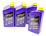 Royal Purple 06021-6PK XPR SAE 5W-30 Synthetic Racing Motor Oil - 1 qt. (Case of 6)