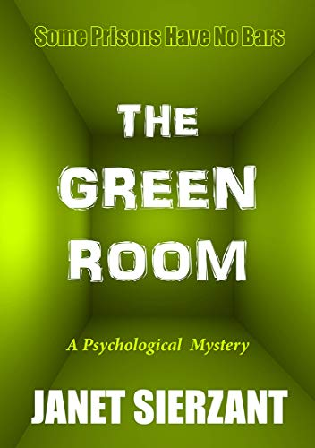 The Green Room: Some Prisons Have No Bars