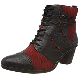 Remonte D8786, Botines Mujer | DeHippies.com
