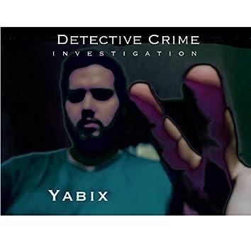 Detective Crime Investigation