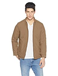 Endeavor Mens Synthetic Jacket
