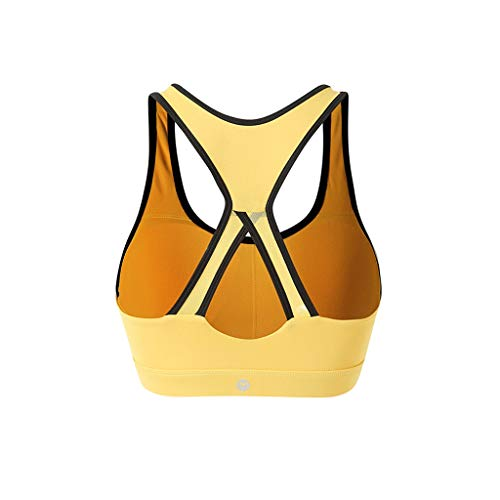 Gezellige Sport Ondergoed Vrouwen Verzamelen Anti-step Bra Fitness Vest Stijl Mooie Back Wear Yoga Zonder Staal Ring