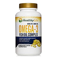 Best Fish Oil for Fertility – July, 2019 Reviews & Buyers Guide