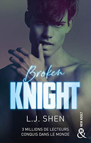 Broken Knight : Après Dirty Devil, découvrez la suite de nouvelle série...
