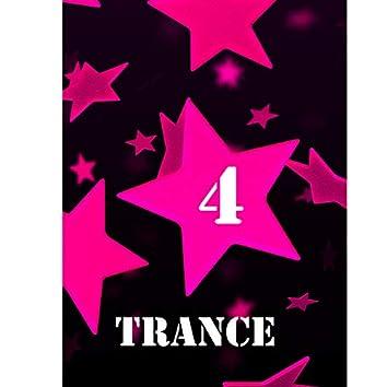 M&M Stars, Trance Vol. 4