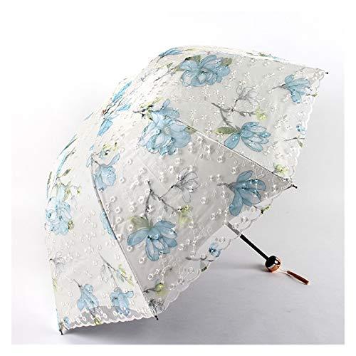 Paraguas Señora marca Jiaye