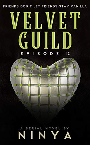 Velvet Guild Episode 12 (English Edition)