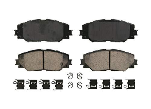 Wagner ZD1210 Ceramic Disc Brake Pad Set