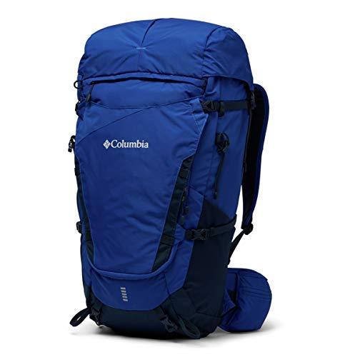 Columbia Unisex Wildwood Frame Ii Pack, Azul, One Size