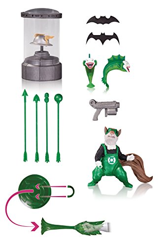 DC Icons Accessory Pack Set 1