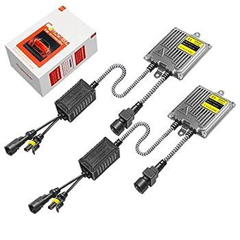 AC Digital HID Ballast Universal Xenon Ballasts Control Unit for H1 H3 H4 H7 H8 H9 H11 H13 9004 9005 9006 9007 55W HID Kit