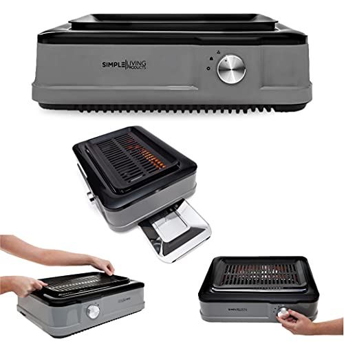 14 electric indoor grill - 9