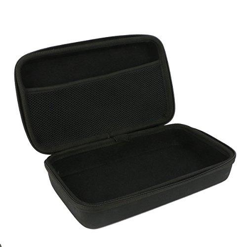 Khanka Portatile Custodia da viaggio Per Black & Decker 0690103 Bdv090 Carica Batteria da 6 V e 12V