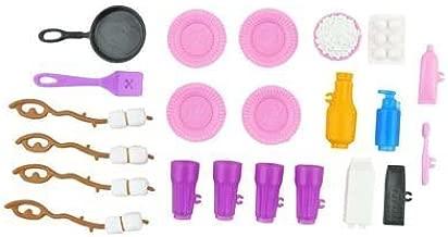 Barbie Pop Up Camper - Replacement Parts