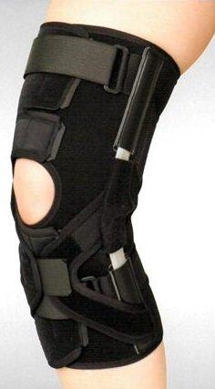 日本シグマックス 【膝関節用サポーター】エクスエイドニーACL サイズM 363102