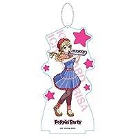 バンドリ! ガールズバンドパーティ! アクリルスタンドキーホルダー vol.2 市ヶ谷有咲 (Poppin'Party)