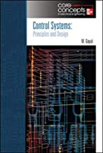Control Systems (Core Concepts in Electrical Engineering)