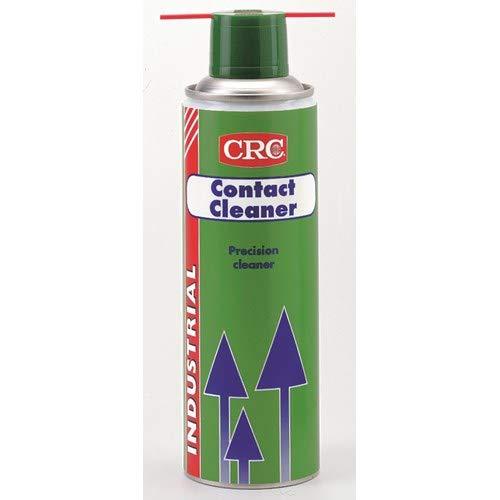 RC2 Corporation - Crc - Spray Disolvente Limpiador De Precisión De Alta Pureza Ideal Para La Limpieza De Equipos Eléctricos/Electrónicos. No Contiene Cloro Contact Cleaner Fps 300 Ml