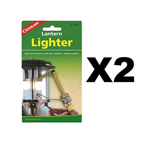 coleman lantern igniter - 8