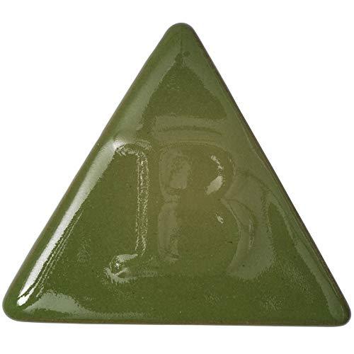 Botz Steinzeug Glasur Kaktusgrün 9875 800ml