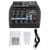 Immagine 2 console per scheda audio mixer