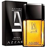 Perfume Azzaro Pour Homme Masculino 100ml Original Lacrado