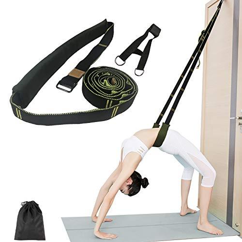 JOYHILL Yoga Fitness Stretching Strap