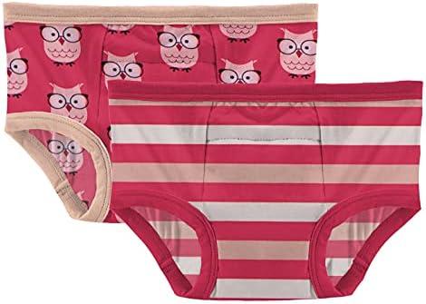 Boys in girls underwear