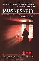 Possessed by Thomas Allen Thomas B. Allen(2000-09-15)