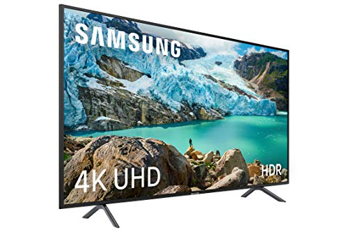 Comprar Smart TV grande Samsung 65RU7105