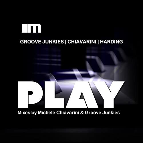 Groove Junkies, Michele Chiavarini & Carolyn Harding