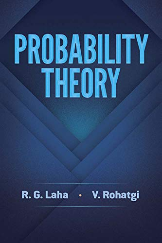 Probability Theory (Dover Books on Mathematics)