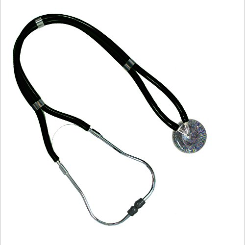 Learn More About Classic Adult Stethoscope - Glitter Design