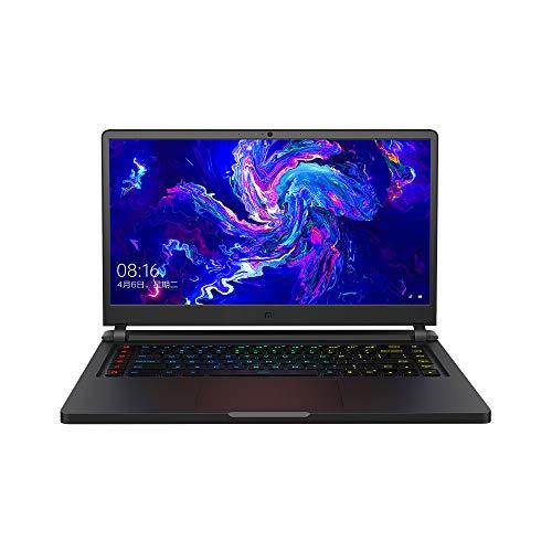 6 Inch Intel Core 15 Laptop, Entweg Mi 15.6 Inch Gaming Laptop i5-8300H GTX1060 8GB DDR4 256GB SSD + 1TB Windows10 Backlit Keyboard (Gray)