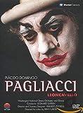 Pagliacci (Opera Completa)(Dvd)